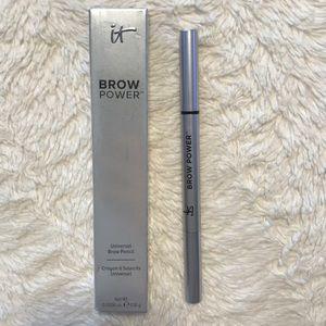 ✨NIB IT Cosmetics✨ Brow Power Eyebrow Pencil